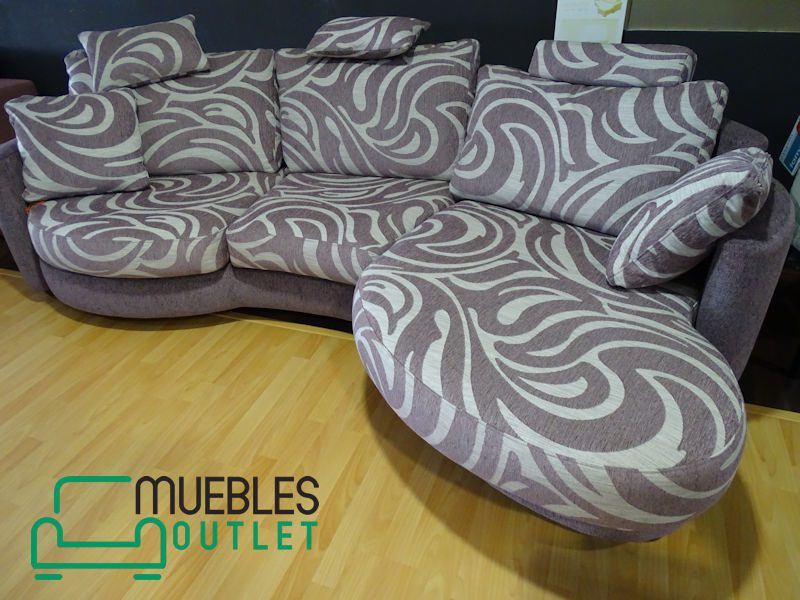 Chaiselongue Fama Afrika – 007522