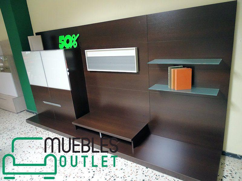 Liquidación stock Mueble de Salón Las Palmas – 379047