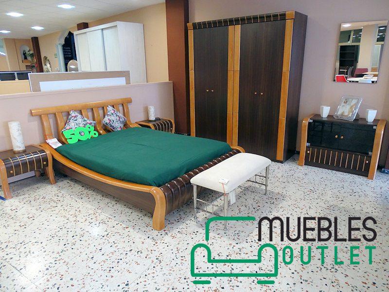 Dormitorio de Matrimonio Moderno – 640072
