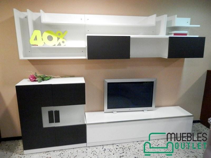 Mueble de Salón moderno – 538036