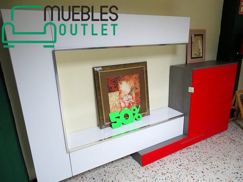 Outlet Mueble de Salón Las Palmas – 251076
