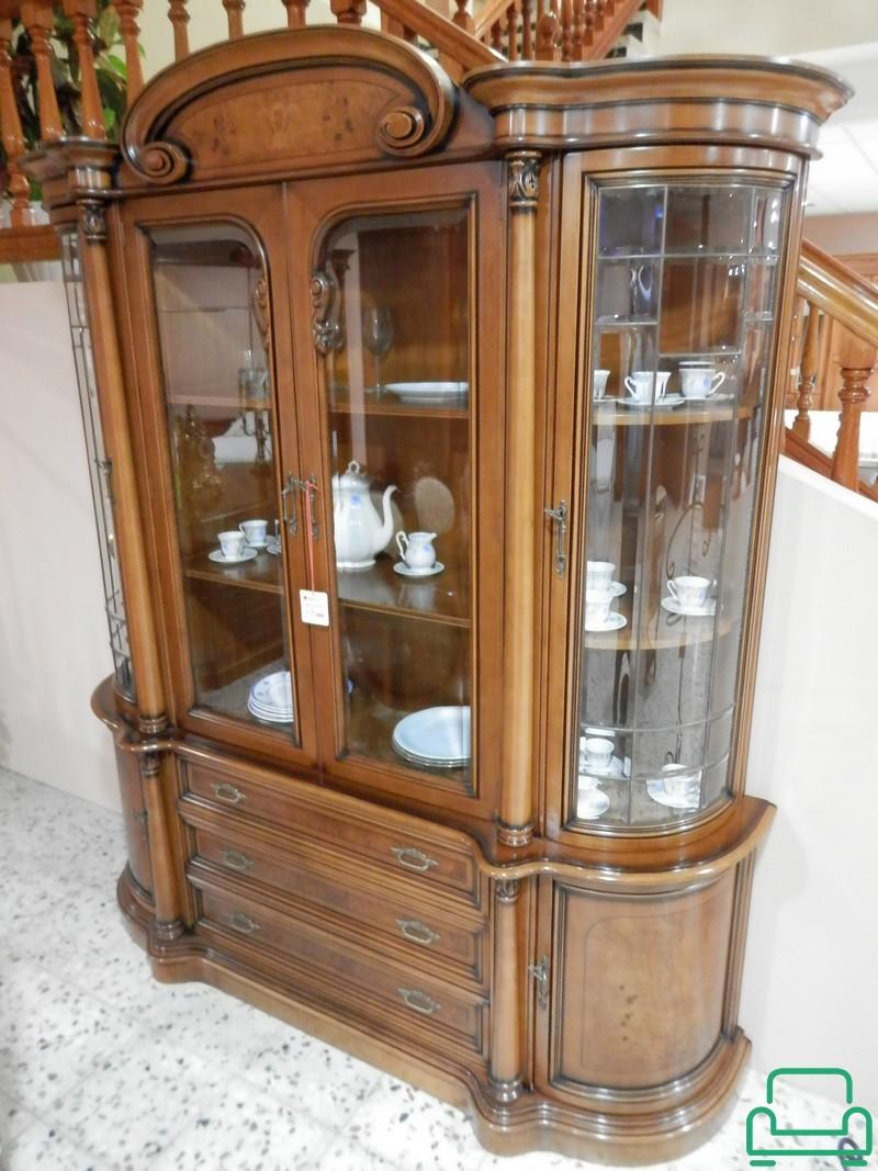Muebles de comedor estilo clásico 110 – 090134