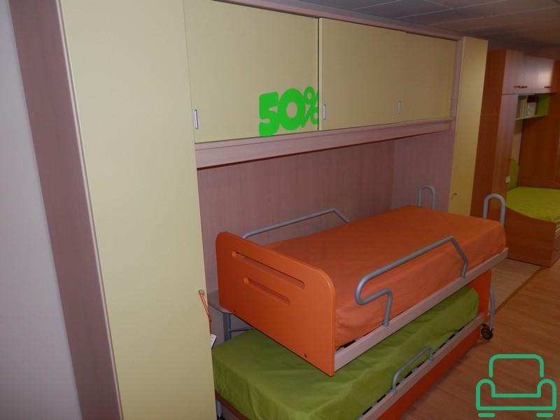 Dormitorio juvenil – 518009