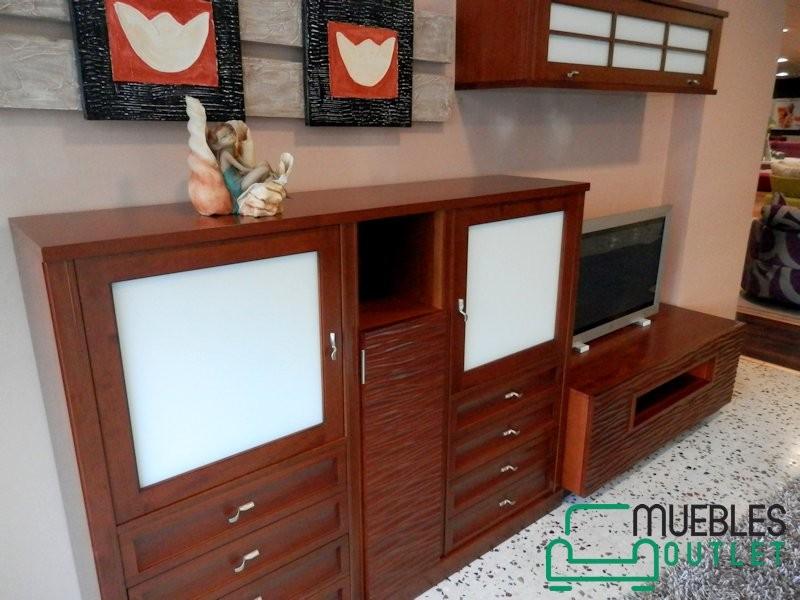 Mueble de Salón moderno – 221265